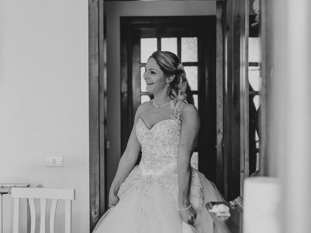 Il matrimonio di Tomaso e Daniela a Olbia, Sassari 40