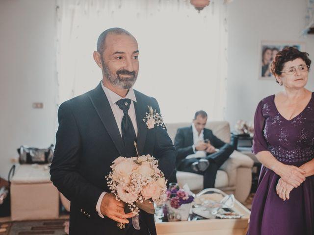 Il matrimonio di Tomaso e Daniela a Olbia, Sassari 41
