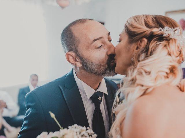 Il matrimonio di Tomaso e Daniela a Olbia, Sassari 42