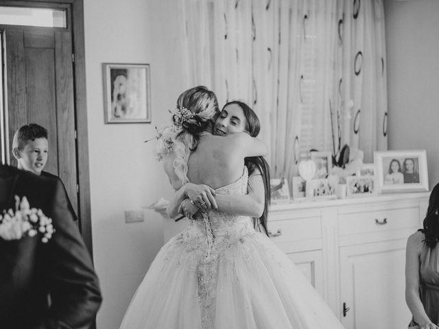 Il matrimonio di Tomaso e Daniela a Olbia, Sassari 45