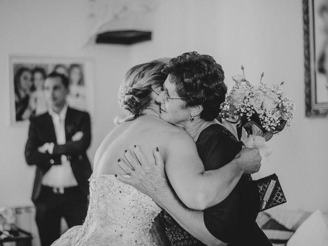 Il matrimonio di Tomaso e Daniela a Olbia, Sassari 46