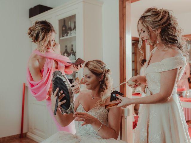 Il matrimonio di Tomaso e Daniela a Olbia, Sassari 47
