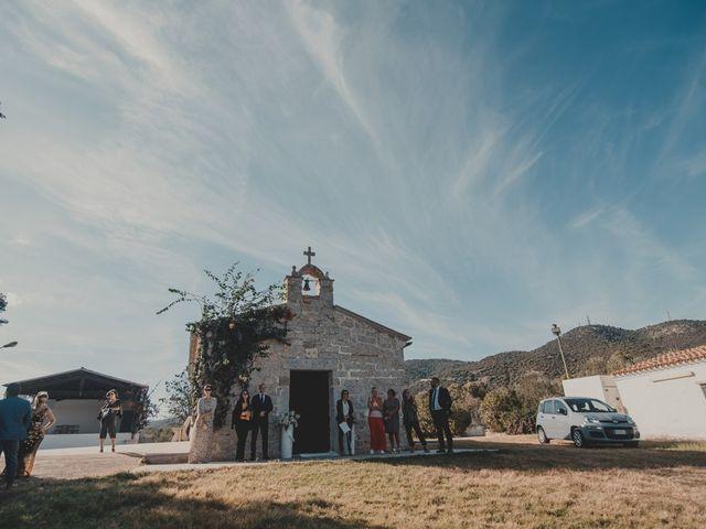 Il matrimonio di Tomaso e Daniela a Olbia, Sassari 49