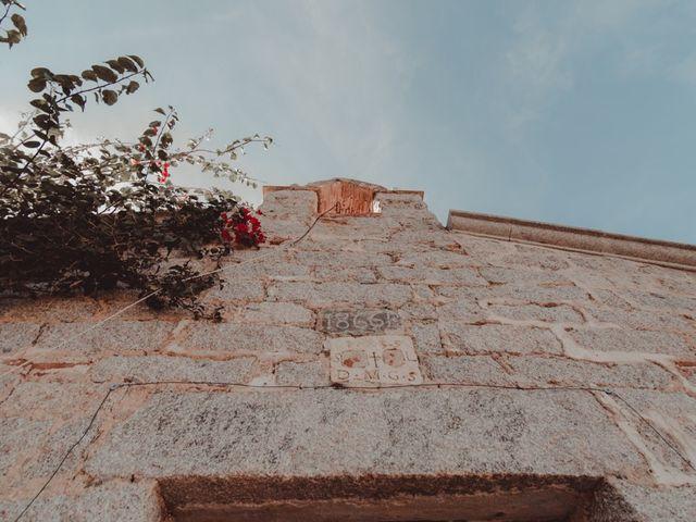 Il matrimonio di Tomaso e Daniela a Olbia, Sassari 51