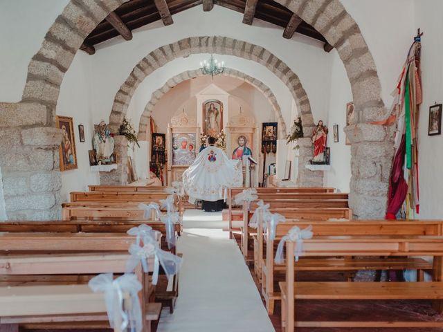 Il matrimonio di Tomaso e Daniela a Olbia, Sassari 52