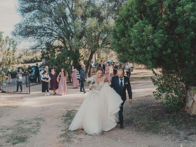 Il matrimonio di Tomaso e Daniela a Olbia, Sassari 53