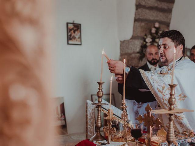 Il matrimonio di Tomaso e Daniela a Olbia, Sassari 54