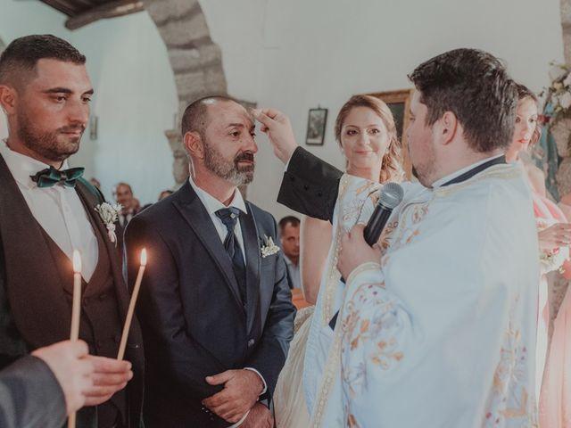 Il matrimonio di Tomaso e Daniela a Olbia, Sassari 56