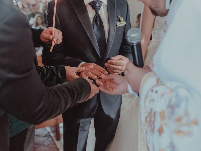 Il matrimonio di Tomaso e Daniela a Olbia, Sassari 57
