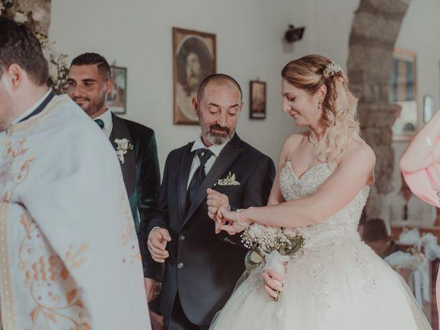 Il matrimonio di Tomaso e Daniela a Olbia, Sassari 60