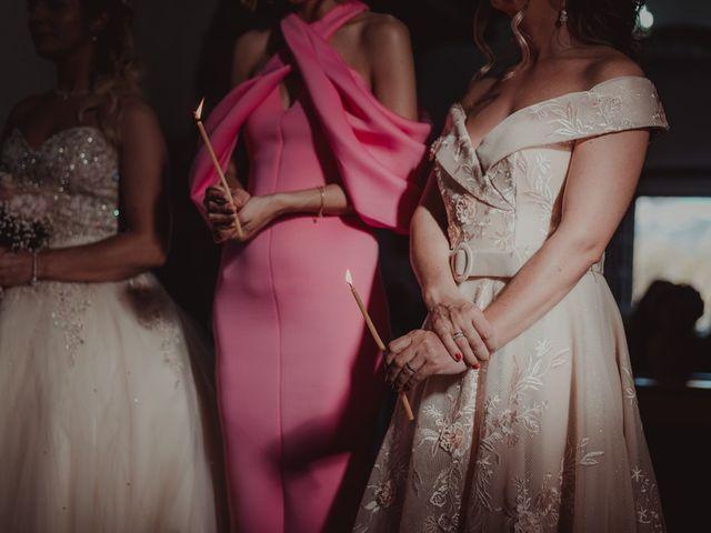 Il matrimonio di Tomaso e Daniela a Olbia, Sassari 61
