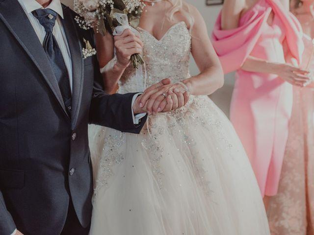 Il matrimonio di Tomaso e Daniela a Olbia, Sassari 62
