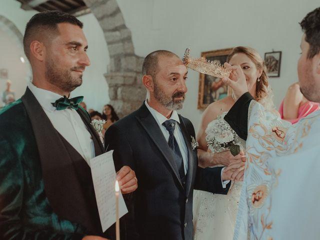 Il matrimonio di Tomaso e Daniela a Olbia, Sassari 63