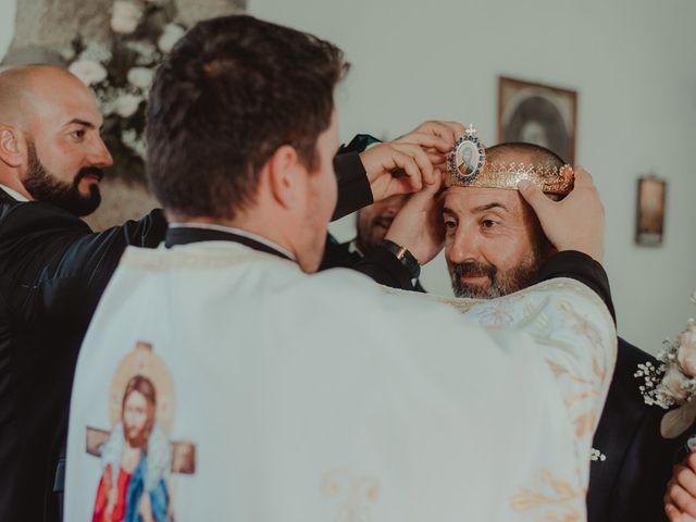 Il matrimonio di Tomaso e Daniela a Olbia, Sassari 64