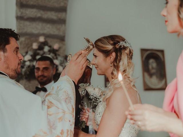 Il matrimonio di Tomaso e Daniela a Olbia, Sassari 65