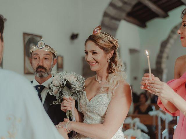 Il matrimonio di Tomaso e Daniela a Olbia, Sassari 66