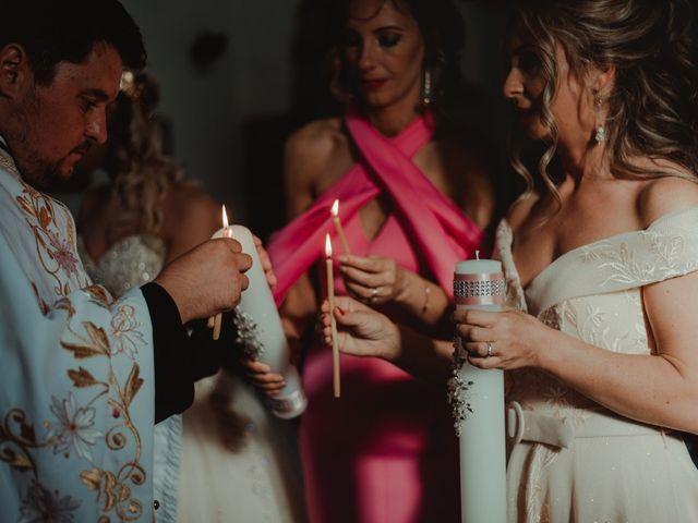 Il matrimonio di Tomaso e Daniela a Olbia, Sassari 68