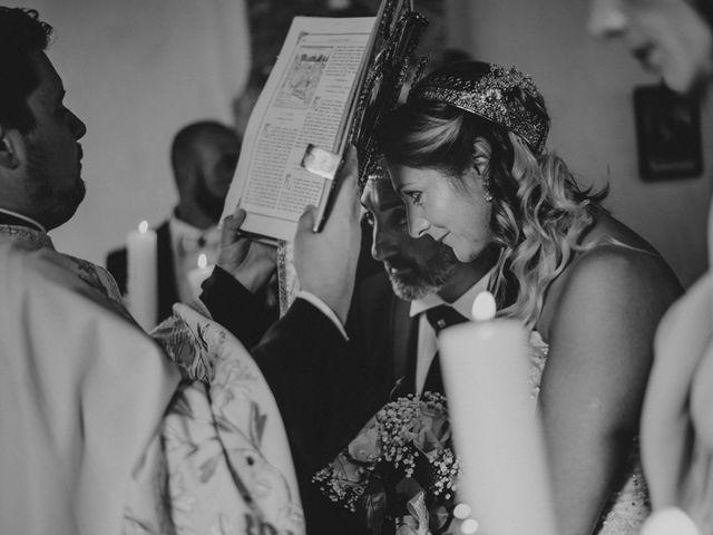 Il matrimonio di Tomaso e Daniela a Olbia, Sassari 69
