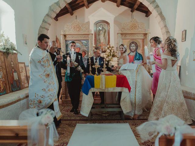 Il matrimonio di Tomaso e Daniela a Olbia, Sassari 71