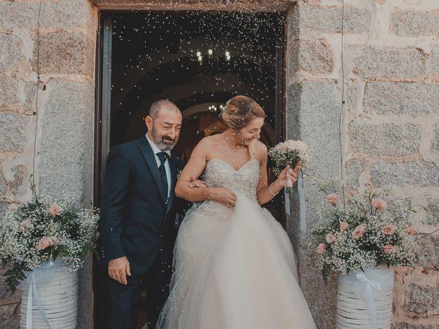 Il matrimonio di Tomaso e Daniela a Olbia, Sassari 72