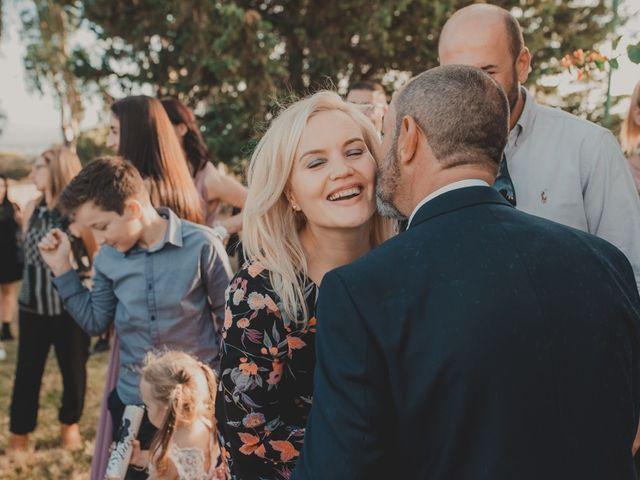 Il matrimonio di Tomaso e Daniela a Olbia, Sassari 73