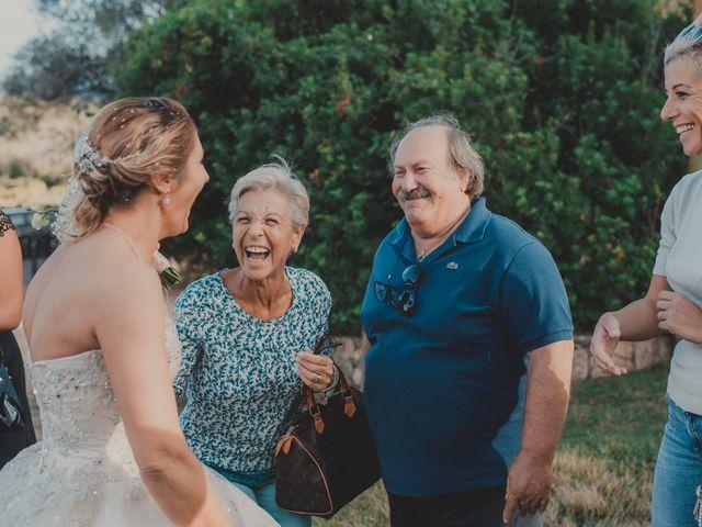 Il matrimonio di Tomaso e Daniela a Olbia, Sassari 74