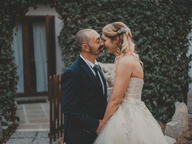 Il matrimonio di Tomaso e Daniela a Olbia, Sassari 78