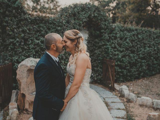 Il matrimonio di Tomaso e Daniela a Olbia, Sassari 79