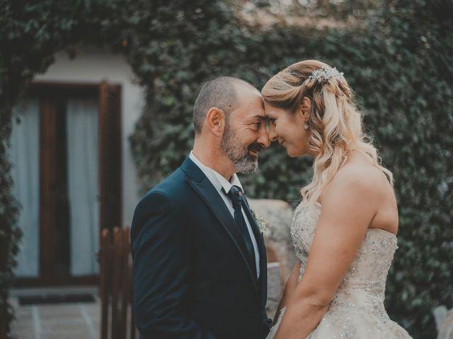 Il matrimonio di Tomaso e Daniela a Olbia, Sassari 80
