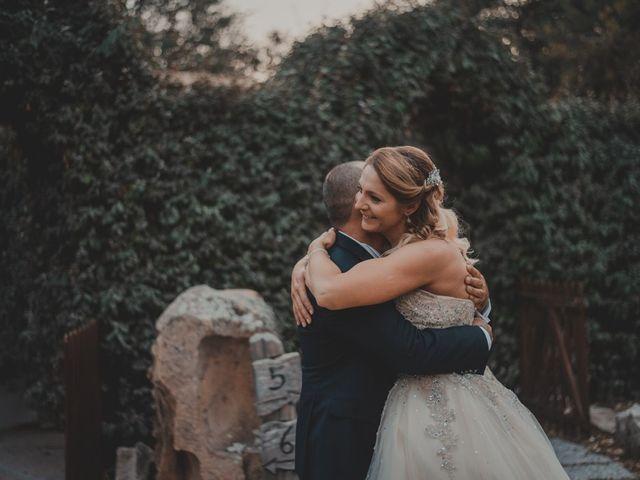 Il matrimonio di Tomaso e Daniela a Olbia, Sassari 81