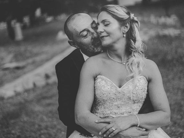 Il matrimonio di Tomaso e Daniela a Olbia, Sassari 85