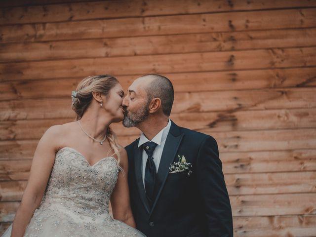 Il matrimonio di Tomaso e Daniela a Olbia, Sassari 88
