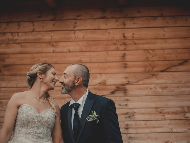 Il matrimonio di Tomaso e Daniela a Olbia, Sassari 89