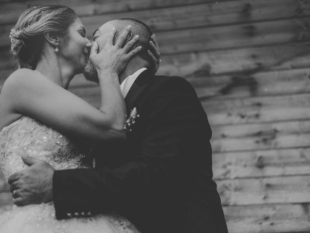 Il matrimonio di Tomaso e Daniela a Olbia, Sassari 90