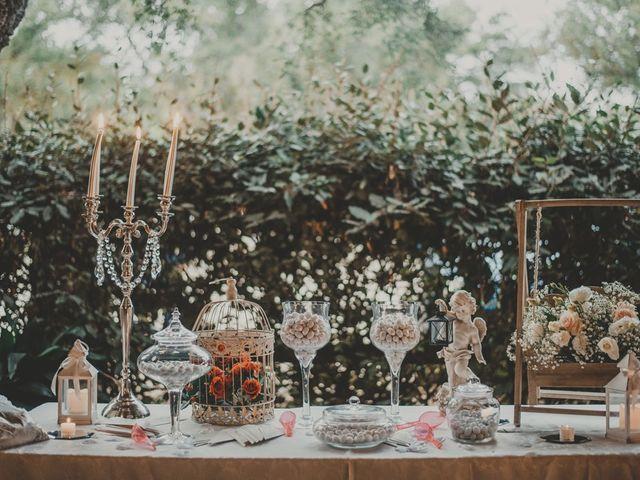 Il matrimonio di Tomaso e Daniela a Olbia, Sassari 96