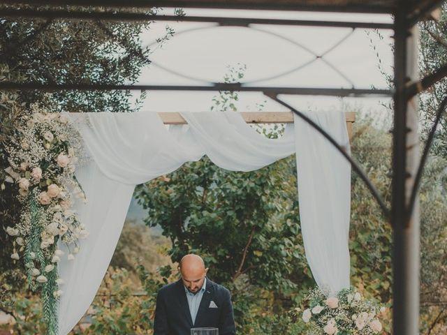 Il matrimonio di Tomaso e Daniela a Olbia, Sassari 98