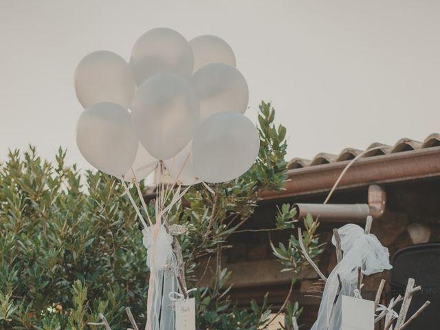 Il matrimonio di Tomaso e Daniela a Olbia, Sassari 99