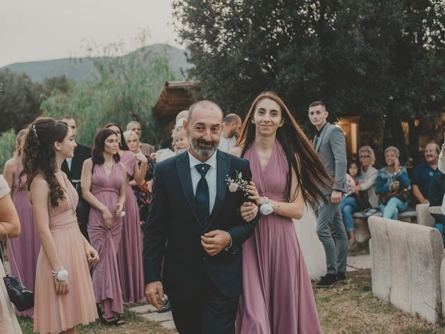 Il matrimonio di Tomaso e Daniela a Olbia, Sassari 101