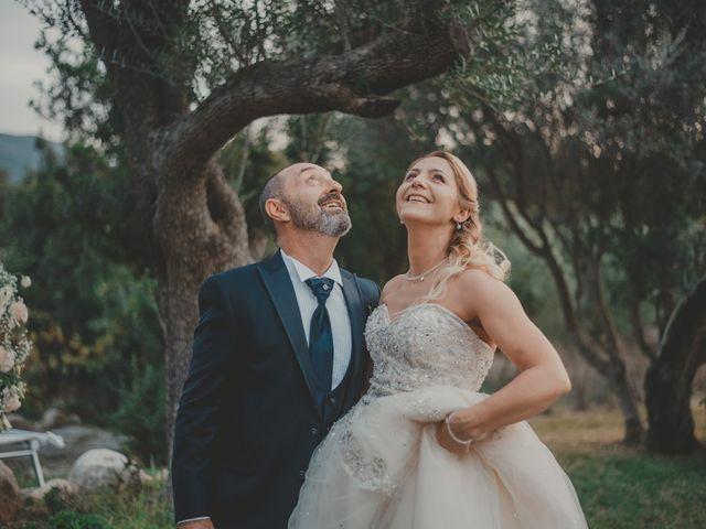 Il matrimonio di Tomaso e Daniela a Olbia, Sassari 119