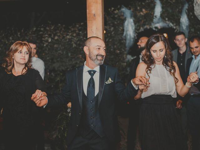 Il matrimonio di Tomaso e Daniela a Olbia, Sassari 126