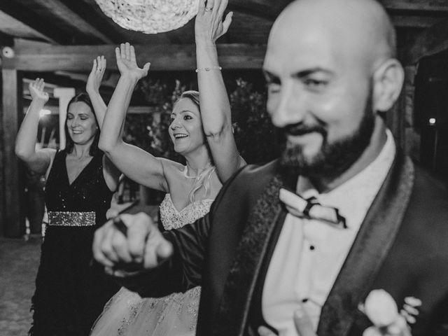 Il matrimonio di Tomaso e Daniela a Olbia, Sassari 127