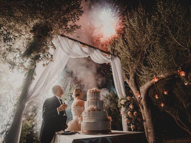 Il matrimonio di Tomaso e Daniela a Olbia, Sassari 136