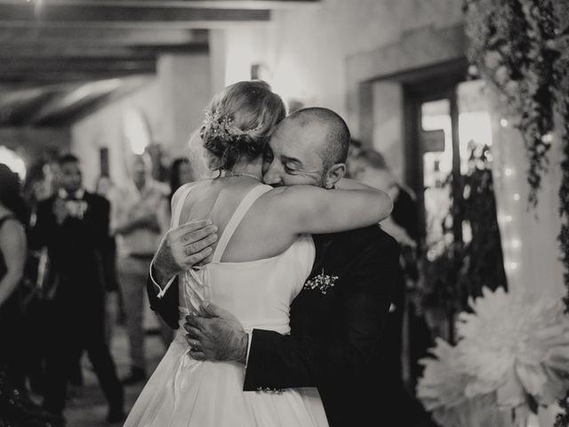 Il matrimonio di Tomaso e Daniela a Olbia, Sassari 138
