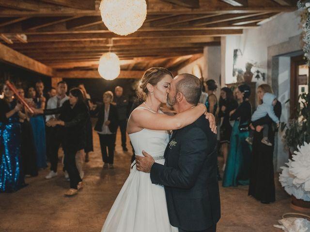 Il matrimonio di Tomaso e Daniela a Olbia, Sassari 139