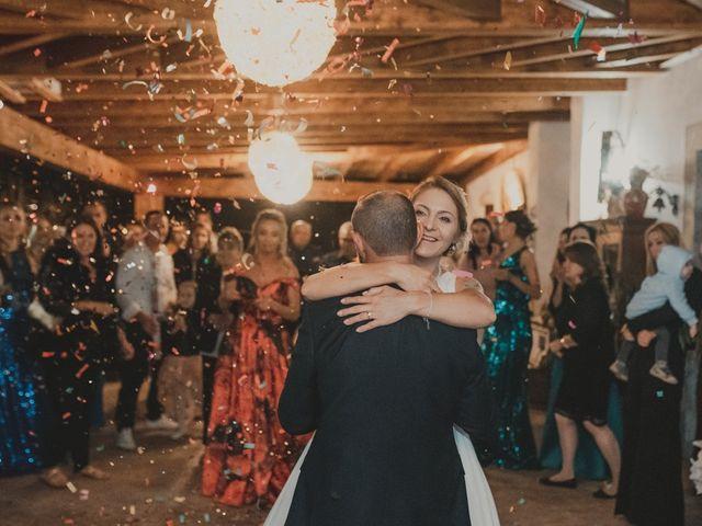 Il matrimonio di Tomaso e Daniela a Olbia, Sassari 140