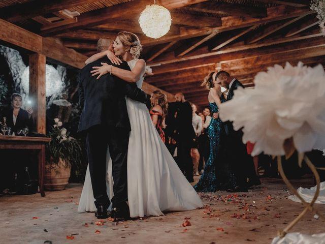 Il matrimonio di Tomaso e Daniela a Olbia, Sassari 142
