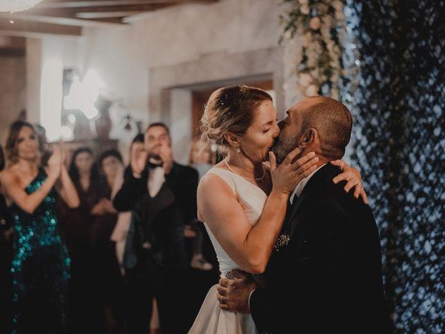 Il matrimonio di Tomaso e Daniela a Olbia, Sassari 143