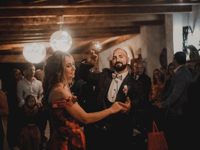 Il matrimonio di Tomaso e Daniela a Olbia, Sassari 144