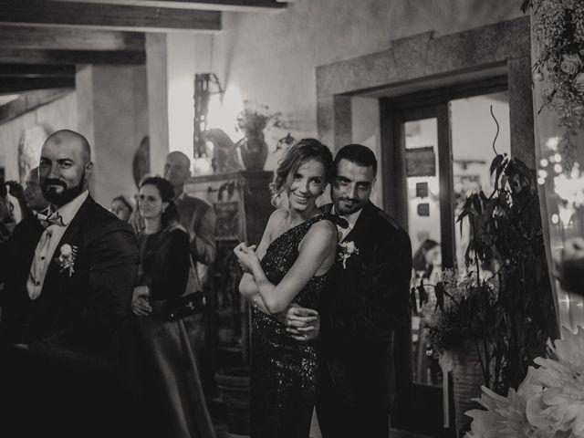 Il matrimonio di Tomaso e Daniela a Olbia, Sassari 145