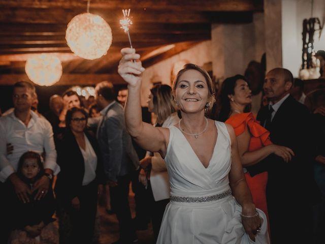 Il matrimonio di Tomaso e Daniela a Olbia, Sassari 146